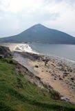 Achill island landscape, Ireland Stock Image