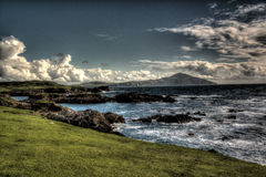 Achill Island Royalty Free Stock Image