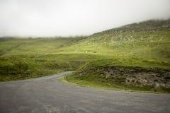 Achill wyspa zdjęcie royalty free