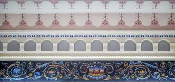 Achilleion, Korfu, Griechenland Lizenzfreies Stockfoto