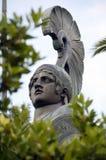 Achilles statue Stock Photography