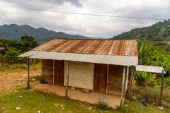 Achitecture de l'état de Chiapas, Mexique Photographie stock libre de droits