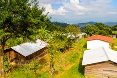 Achitecture des Chiapas-Staates, Mexiko Lizenzfreies Stockbild