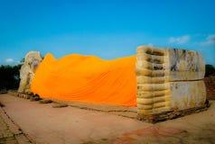 Achitecture von Buddha Lizenzfreies Stockfoto