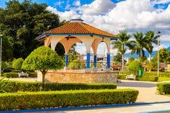 Achitecture von Oaxaca Lizenzfreie Stockfotografie