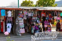Achitecture von Oaxaca Stockbilder