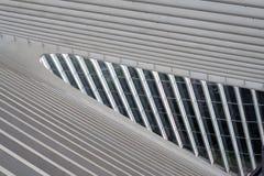Achitectuur-Detail Stockfotos