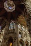 Achteckdach von Ely-Kathedrale Lizenzfreie Stockbilder