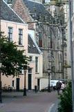 achter De Dom in der Mitte der Stadt Stockfotografie