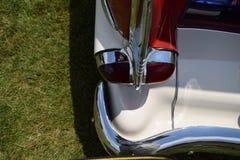 Achterachterlicht 1954 Packard de Caraïben Royalty-vrije Stock Foto's
