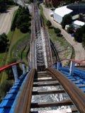 Achterbahn Stockfotos