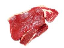 Achterdeellapje vlees Royalty-vrije Stock Fotografie
