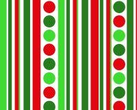Achtergrond 1 van Kerstmis Stock Afbeelding
