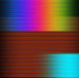 Achtergrond 349 van de kleur Stock Foto's