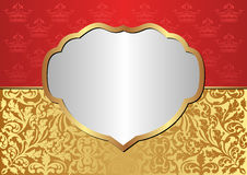 Achtergrond Royalty-vrije Stock Afbeeldingen