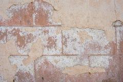 Achtergrond abstracte muurtextuur Royalty-vrije Stock Fotografie