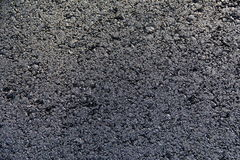 Achtergrond - asfalt in zonlicht Royalty-vrije Stock Afbeelding