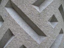 Achtergrond beton Royalty-vrije Stock Fotografie
