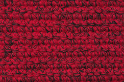 Achtergrond - crochet Royalty-vrije Stock Afbeelding