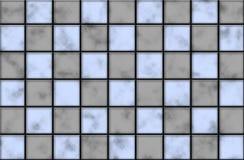 Achtergrond in de vorm van een tegel royalty-vrije stock afbeelding