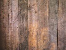 Achtergrond die als houten raad kijkt stock afbeelding