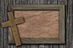 Achtergrond die van houten planken wordt gemaakt royalty-vrije stock afbeeldingen