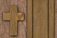 Achtergrond die van houten planken wordt gemaakt royalty-vrije stock fotografie