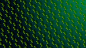 Achtergrond in document stijl Van multi-colored details vector illustratie