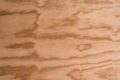 Achtergrond, een houten die plaat van roze triplex wordt gemaakt royalty-vrije stock foto