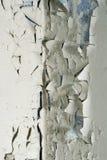 Achtergrond een oude muur Stock Afbeelding