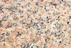 Achtergrond, granietrots. Royalty-vrije Stock Fotografie