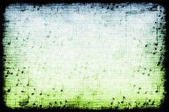 Achtergrond Grunge van Themed van de muziek de Abstracte vector illustratie