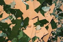 Achtergrond in grungestijl Stock Afbeeldingen
