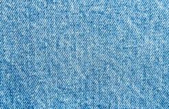 Achtergrond jeans Stock Fotografie