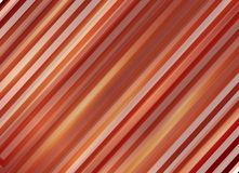 Achtergrond, kaders voor het scrapbooking van geometrische vormen, heldere het gloeien de herfstkleuren stock illustratie