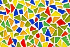 Achtergrond, kleur, glas. Royalty-vrije Stock Foto's