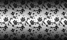 ACHTERGROND MET BLOEM Royalty-vrije Stock Afbeelding