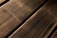Achtergrond met een diagonaal patroon van natuurlijk hout en kleine D stock fotografie