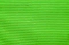 Achtergrond met groene lijnen Royalty-vrije Stock Afbeelding