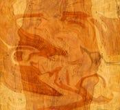Achtergrond met houten korrel Royalty-vrije Stock Afbeelding