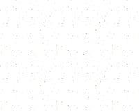 Achtergrond met kleine deeltjes, korrels vector illustratie