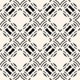 Achtergrond met net, diamantvormen, die lijnen, ruiten kruisen Stock Afbeeldingen