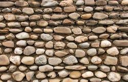 Achtergrond met stenen Royalty-vrije Stock Foto's