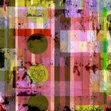 achtergrond ontwerp met textuur Vector Illustratie