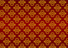 Achtergrond patroon royalty-vrije illustratie