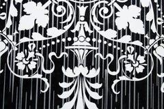 Achtergrond patroon Royalty-vrije Stock Afbeeldingen
