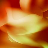 Achtergrond rood abstract Kerstmisbehang. Stock Foto's