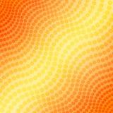 Achtergrond sinaasappel Stock Afbeeldingen