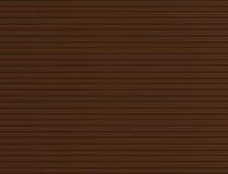Achtergrond in strepen van plooiing met duidelijke horizontale lijnen Donkere basis Stock Afbeeldingen