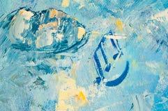 achtergrond, tekening, schilderen, geschilderd met olieverven schets o stock foto
